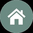 Head Home Icon